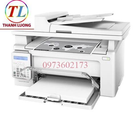 máy in HP MFP M130FN-G3Q59A