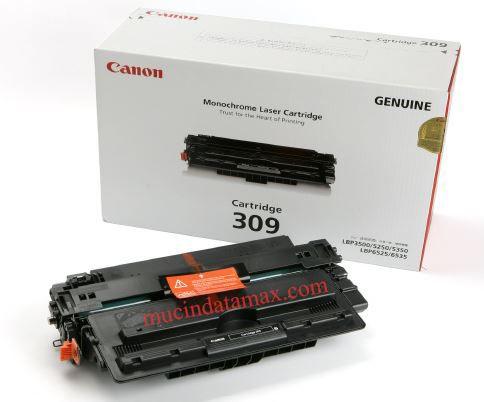 mực in Canon 309 chính hãng