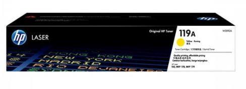 mực in laser màu HP W2092A