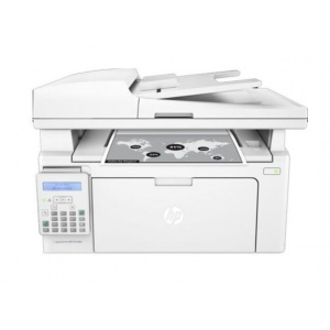 Máy In Hp Pro MFP M130FN - G3Q59A