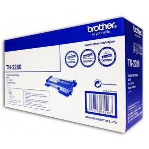 Mực In Brother TN-2280 Black Toner Cartridge