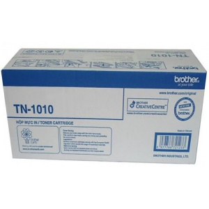 Mực In Brother TN-1010 Black Toner Cartridge