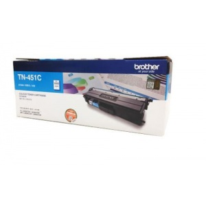Mực In Brother TN-451C (Cyan) Toner Cartridge