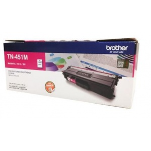 Mực In Brother TN-451M (Magenta) Toner Cartridge