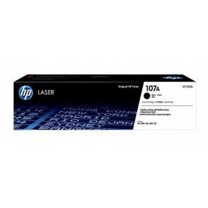 Mực in HP 107 Black LaserJet Toner Cartridge (W1107A)