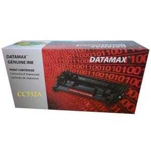Mực In Datamax CC532A Yellow (304A) - Dùng Cho Máy Hp CP2025