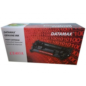 Mực In Datamax CE403A Magenta (HP 507A) Dùng Cho Máy M570