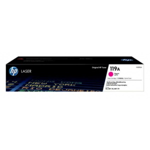Mực In HP 119A Magenta Original LaserJet Toner Cartridge W2093A