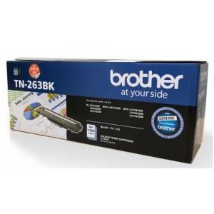 Mực In Brother TN-263BK Black Toner Cartridge