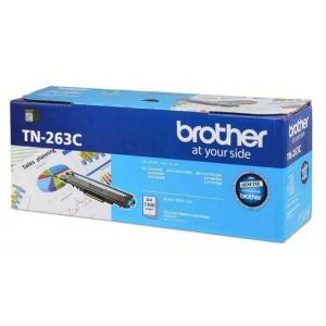 Mực In Brother TN-263C Cyan Toner Cartridge