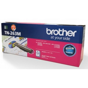 Mực In Brother TN-263M Magenta Toner Cartridge