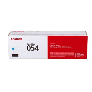 Mực In Canon 054 Cyan Toner Cartridge