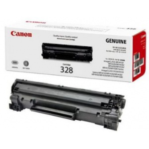 Mực In Canon 328 Black Toner Cartridge
