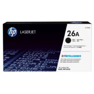 Mực In HP 26A Black LaserJet Toner Cartridge (CF226A)